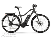 Elektriskais velosipēds Haibike SDURO Trekking 1.0 women 400Wh 8s. Acera