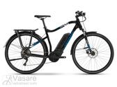 Elektriskais velosipēds Haibike SDURO Trekking 3.0 men 500Wh 10 s. Deo.