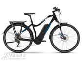Elektriskais velosipēds Haibike SDURO Trekking 3.0 women 500Wh10s. Deore