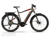 E-bike Haibike SDURO Trekking 4.0 men i500Wh 10 s. Deo