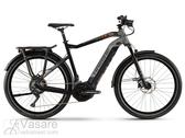 Elektriskais velosipēds Haibike SDURO Trekking 6.0 men i500Wh 20 s. XT