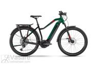 Elektriskais velosipēds Haibike SDURO Trekking 8.0 women i500Wh 12 s. XT