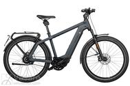 E-bike R&M Charger3 GT vario HS 45km/h 53cm Storm Blue 625Wh