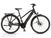 "E-bike Winora Sinus i10 women i500Wh 28"" 10 s. Deore"