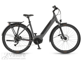 "Elektriskais velosipēds Winora Yucatan 8 Wave i400Wh 28"" 8-G Altus"