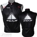 FUJI windbreak vest L size 2011m.