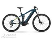 Elektriskais velosipēds Haibike FullNine 5  i500Wh 11-G Deore