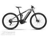 Elektriskais velosipēds Haibike FullNine 7  i630Wh 12-G NX Eagle