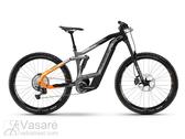 Elektriskais velosipēds Haibike FullSeven 10  i625Wh 12-G XT