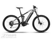 Elektriskais velosipēds Haibike FullSeven 7  i630Wh 12-G NX Eagle