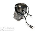 H-Light Eco Line LED 15Lx Blk for 2,4 W