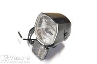 H-Light H-Flow LED 40Lx Blk hubdyn parking light HEADLIGHT