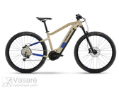 Elektriskais velosipēds Haibike HardNine 7 i630Wh 12- G Deore