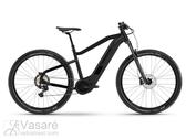 Elektriskais velosipēds Haibike HardNine 8 i630Wh 12- G XT