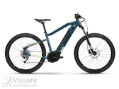 Elektriskais velosipēds Haibike HardSeven 5  500Wh 9-G Alivio