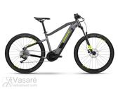 Elektriskais velosipēds Haibike HardSeven 6 i630Wh 10-G Deore