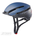 Helmet Cratoni C-Loom (City)S-M (53-58cm) blue/black matt