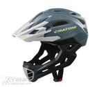 Helmet Cratoni C-Maniac (Freeride)M/L (54-58cm) anthracite/black matt