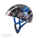 Helmet Cratoni Maxster XS/S (46-51cm) dragon/black gloss