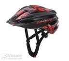Helmet Cratoni Pacer (MTB) S/M (54-58cm) black/red matt