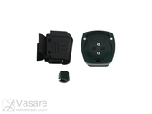 Holder & transmitter VDO A4+ / A8+