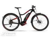 E-velosipēds Haibike SDURO HardNine 2.5 Str 400Wh 10 s. Deore
