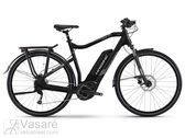 Elektriskais velosipēds Haibike SDURO Trekking 1.0 men 400Wh 8 s. Acera