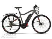 Elektriskais velosipēds Haibike SDURO Trekking S 8.0 men 500Wh 20 s. XT