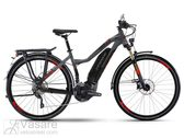Elektriskais velosipēds Haibike SDURO Trekking S 8.0 women 500Wh 20s. XT