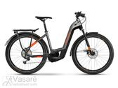 Elektriskais velosipēds Haibike Trekking 10 i625Wh LowStep 12-G SLX