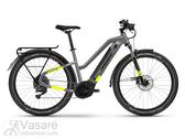 Elektriskais velosipēds Haibike Trekking 6 i500Wh Trapez 10-G Deore