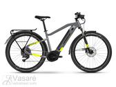 Elektriskais velosipēds Haibike Trekking 6 i500Wh Unisex 10-G Deore