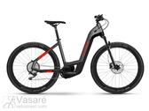 Elektriskais velosipēds Haibike Trekking Cross 9 i625Wh LowStep 11-G De.
