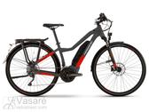 Elektriskais velosipēds Haibike Trekking S 9 Trapez 500Wh 20-G XT