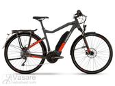 Elektriskais velosipēds Haibike Trekking S 9 Unisex 500Wh 20-G XT