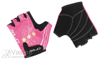 XLC  kids' gloves CG-S08 Princess size 5