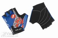 XLC  kids' gloves CG-S08 Racer size 4