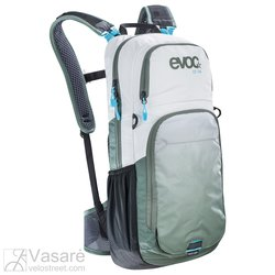 Backpack EVOC CC // 16l // White-Olive
