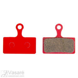 brake pads for SHIMANO XTR (BR-M 785/885),1 pair for front or rear