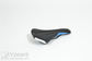SADDLE Saddle VELO 1353 Blk w/o clamp w/o spring