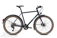 Velosipēds Breezer DOPPLER CAFE+ 52cm Deep Blue
