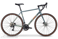 Velosipēds Breezer INVERSION TEAM 57cm Sage / Orange