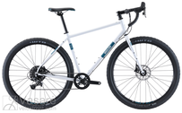 Velosipēds Breezer RADAR Pro Cool gray & Marine Blue