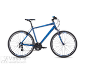 Velosipēds Drag Grand Canyon Comp blue
