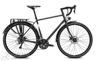 Velosipēds Fuji TOURING Disc LTD 49cm Anthracite
