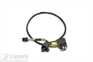 Bosch battery PowerTube cable w/o charging dock