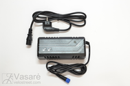 Bty Charger 24V 3,5A NTC