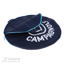 Campagnolo wheel bag blue, for one wheel
