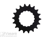 Chainring, 18 teeth