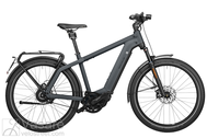 E-bike R&M Charger3 GT vario HS 45km/h